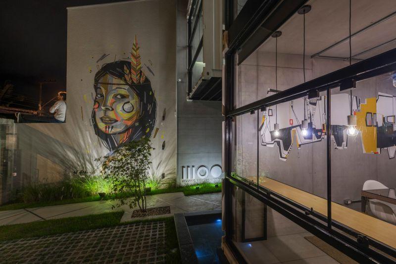 Catarinense conquista o A+Awards 2017, maior prêmio internacional do setor