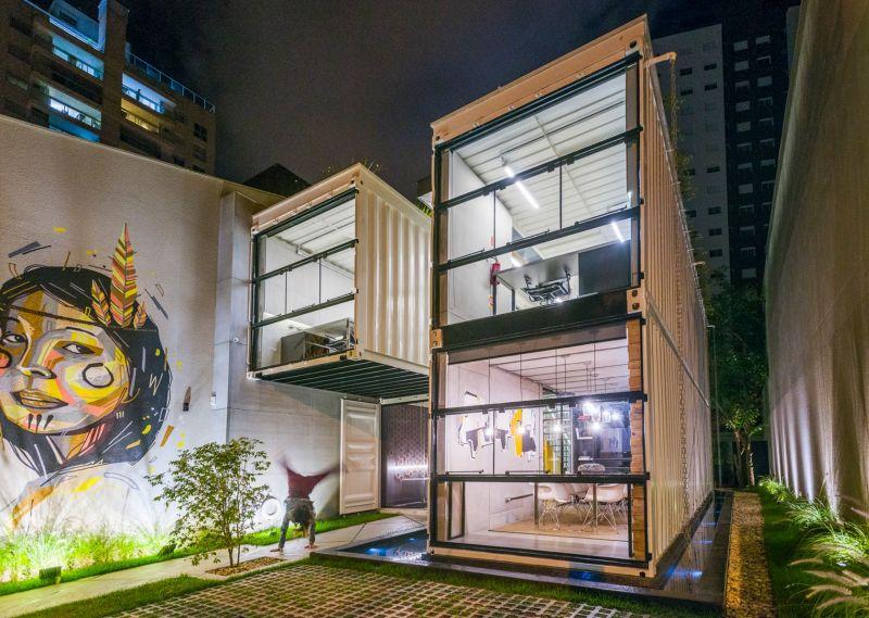 Projeto de Santa Catarina concorre à premiação internacional