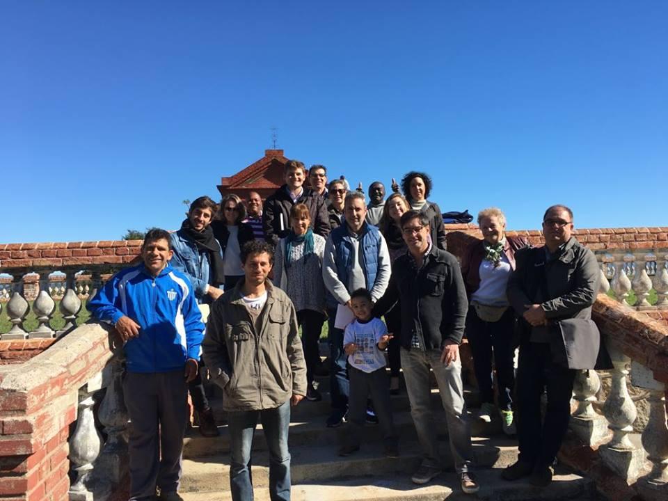 Projeto social propõe a qualificação do espaço urbano de comunidade de Florianópolis