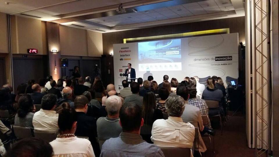Inovação na arquitetura é debatida na convenção nacional da AsBEA