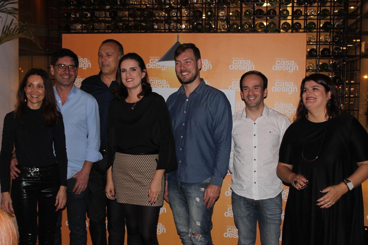 Shopping Casa & Design anuncia os projetos vencedores do Prêmio Top 100