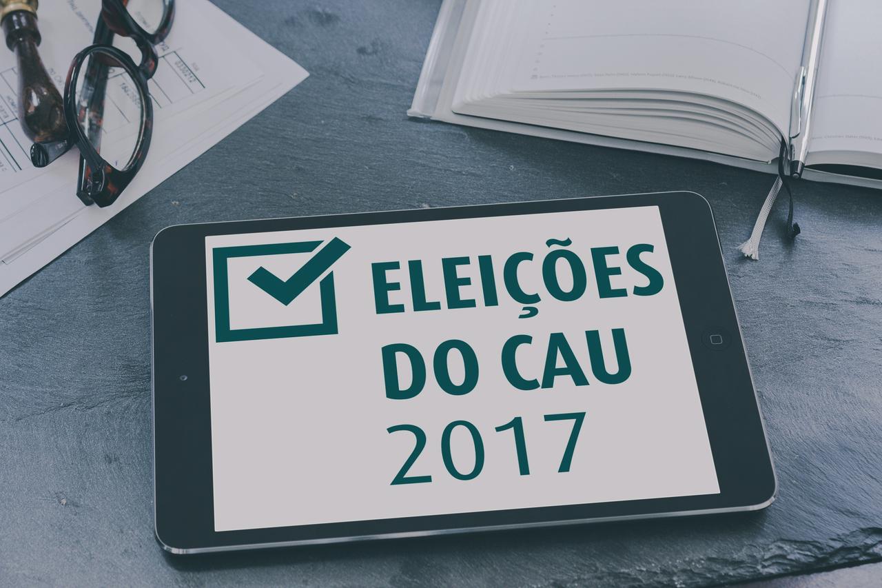 Eleições do CAU mobilizarão cerca de 30 mil arquitetos e urbanistas da região Sul
