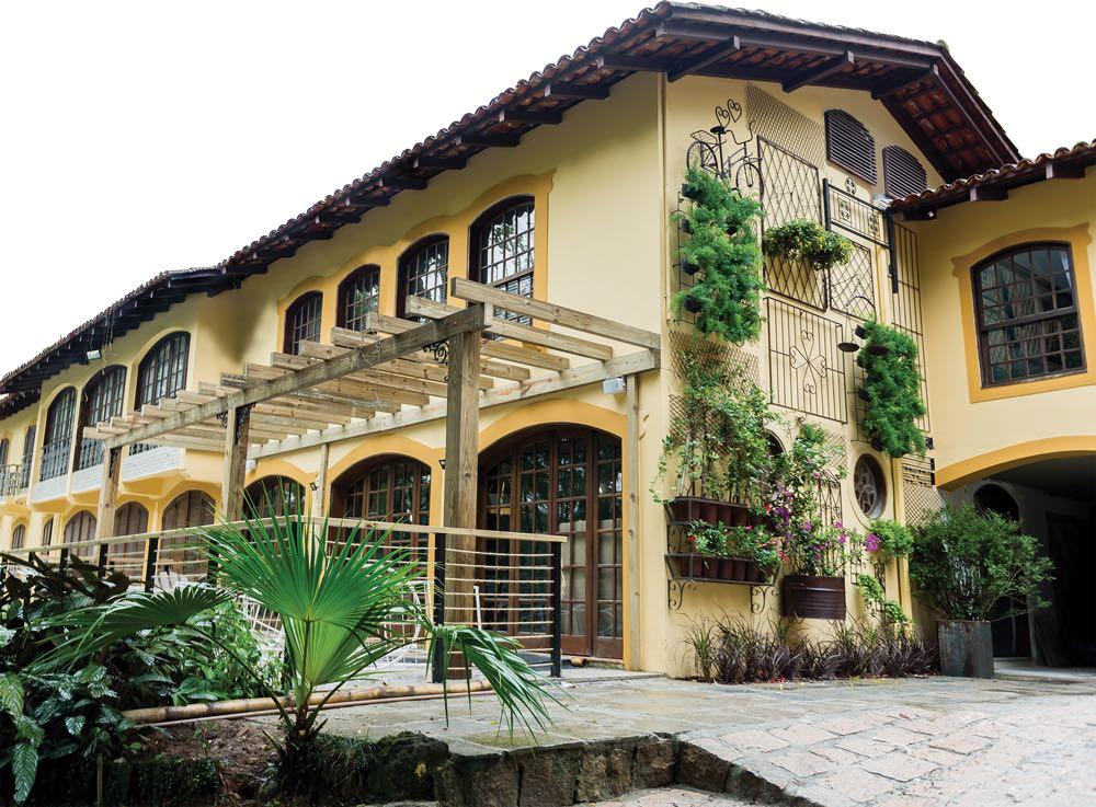 Mostra Sul Joinville inaugura nesse sábado, em casarão histórico da cidade
