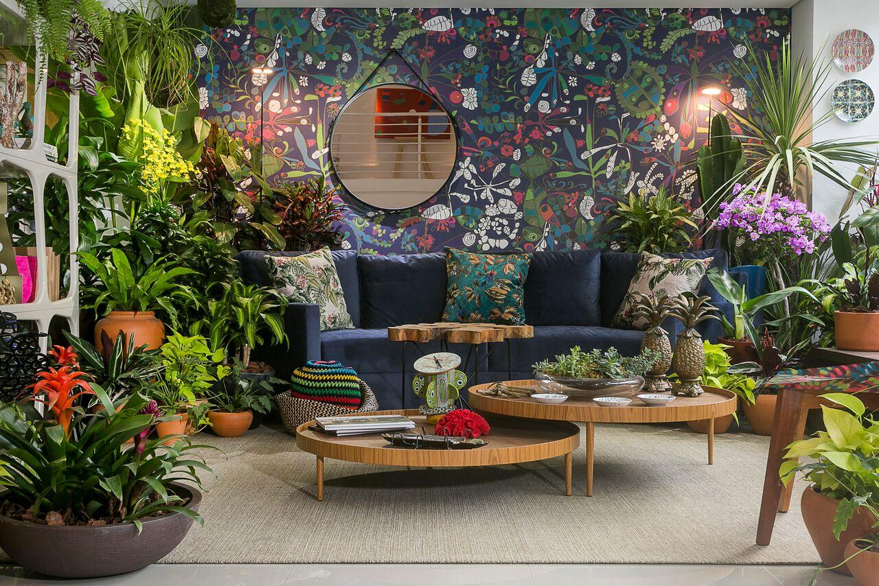 Mostra de paisagismo e jardinagem em Florianópolis tem exposição e palestras gratuitas