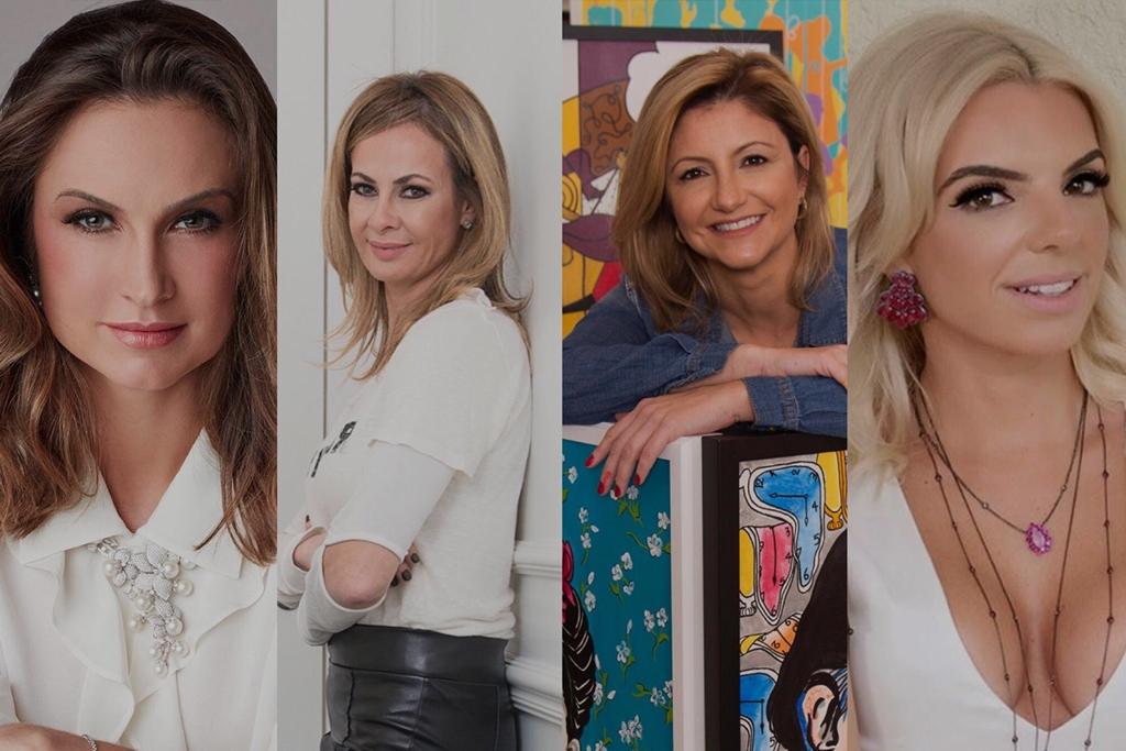 A atuação feminina no mercado de luxo é tema de debate em Florianópolis