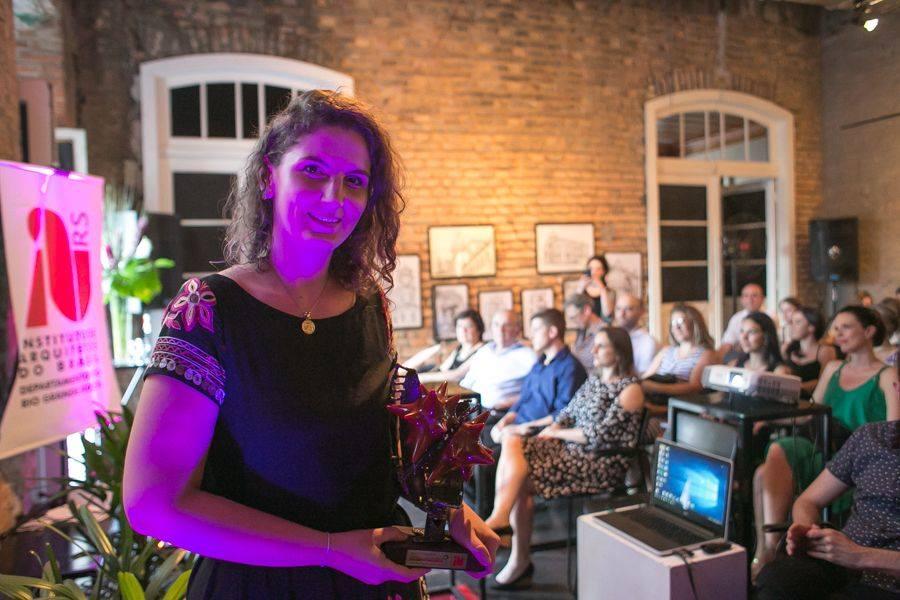 IAB-RS premia monografias de destaque de Arquitetura e Urbanismo