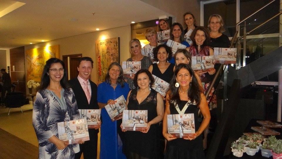 AAI Brasil/RS comemora Dia do Arquiteto e Urbanista e celebra 30 anos de fundação