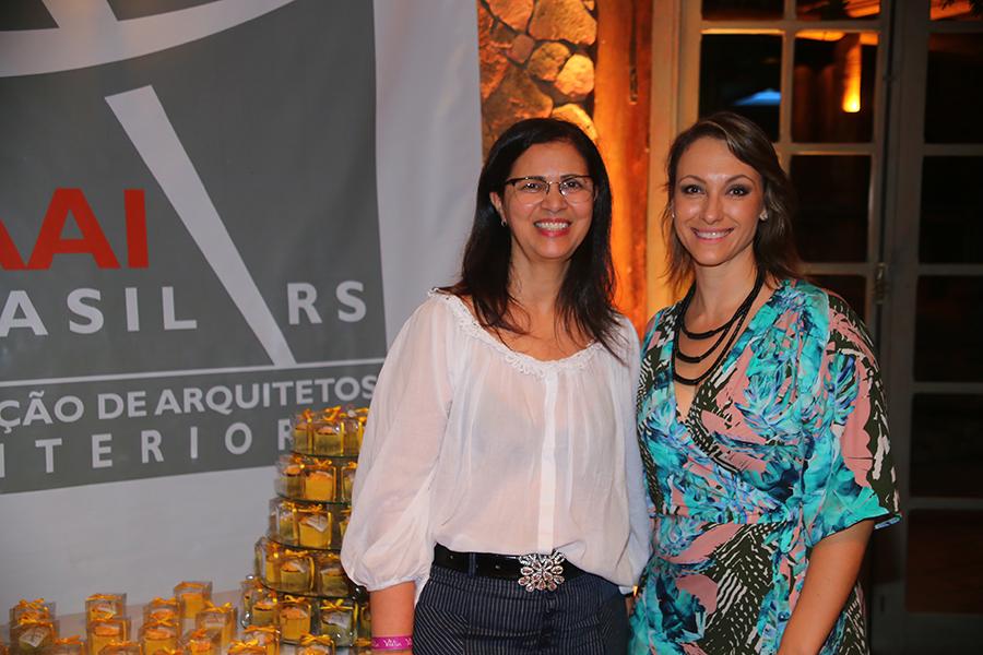 AAI Brasil/RS empossa novo Conselho Diretor no evento comemorativo ao Dia do Arquiteto