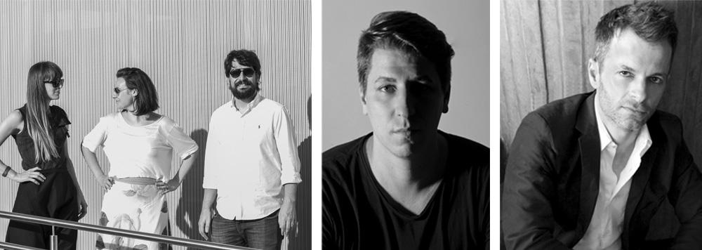 Arquitetura Nacional, Bruno Faucz e Sandro Clemes completam a lista dos 10+ da região Sul da ÁREA