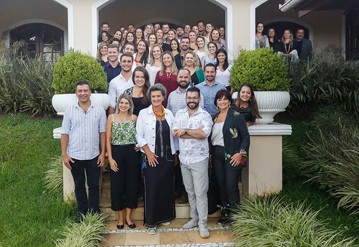 CASACOR Paraná abre ciclo de mostras na região Sul celebrando 25 anos de história