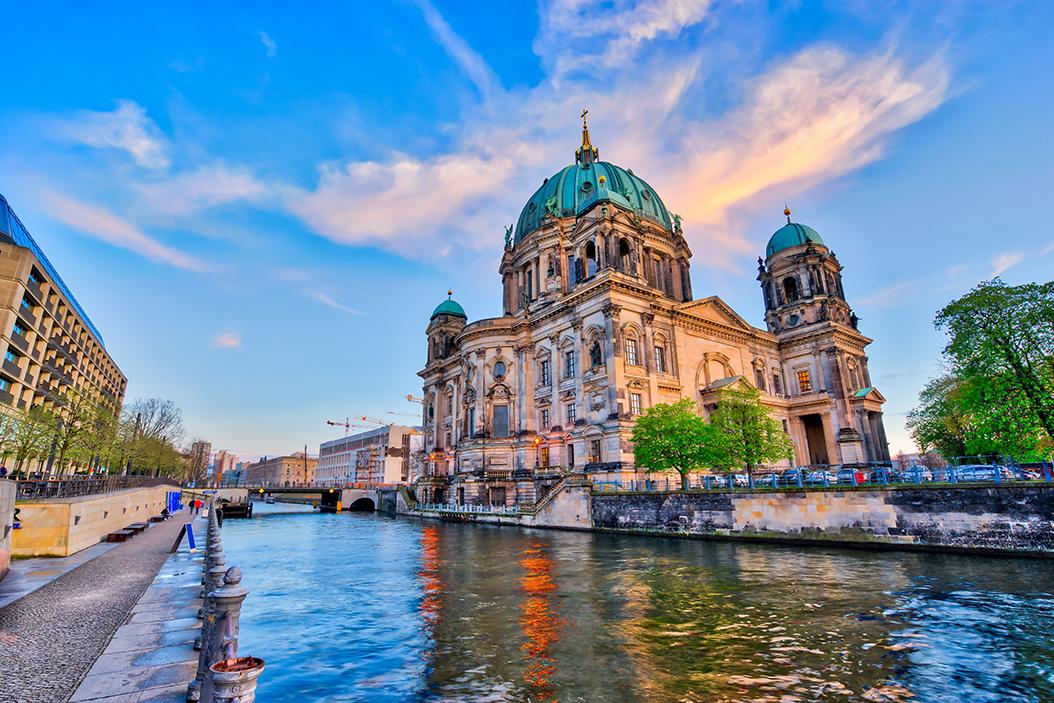Profissionais catarinenses participam da 'Experiência NCD' em Berlim