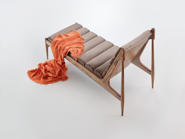 Design do Sul é apresentado na exposição 'O Sentar Brasileiro' do Projeto Raiz, em Milão