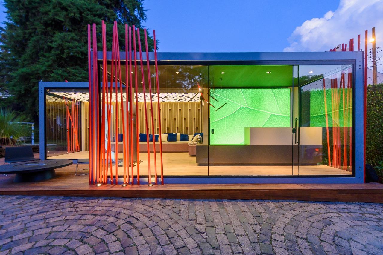 CASACOR Paraná é inaugurada, abrindo a temporada de mostras na região Sul