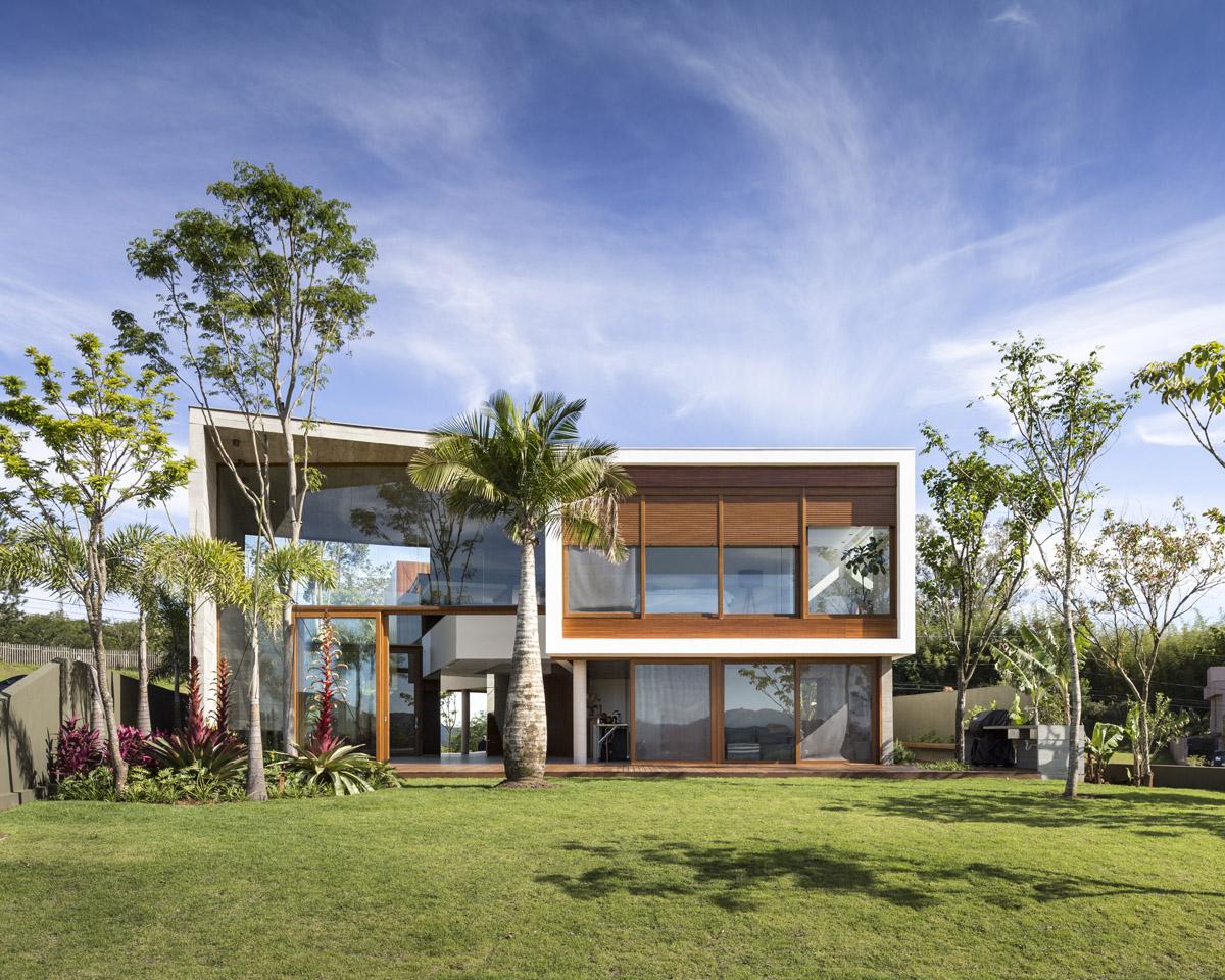 Stemmer Rodrigues Arquitetura vence a quarta edição do concurso VEKA