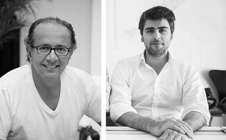 NCD em Pauta reúne David Bastos e Sarkis Semerdjian em Joinville