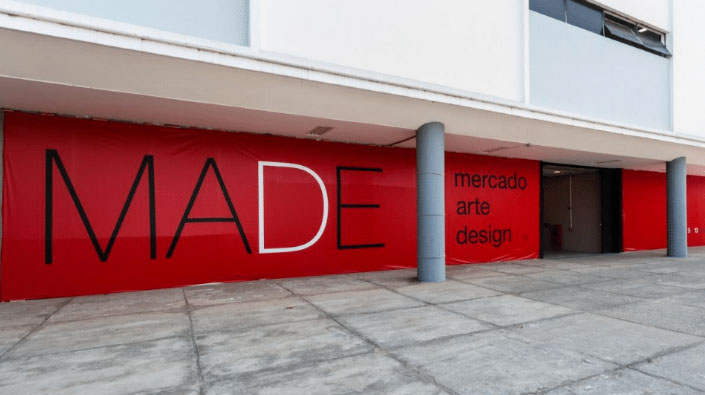 Maior feira de design autoral do país, MADE reunirá uma centena de expositores. E terá 'Design do Sul' por lá