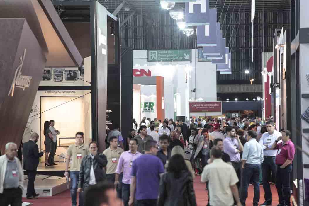 ForMóbile acrescenta conteúdo à programação da feira, especializada em móveis e madeira. Conheça os expositores do Sul