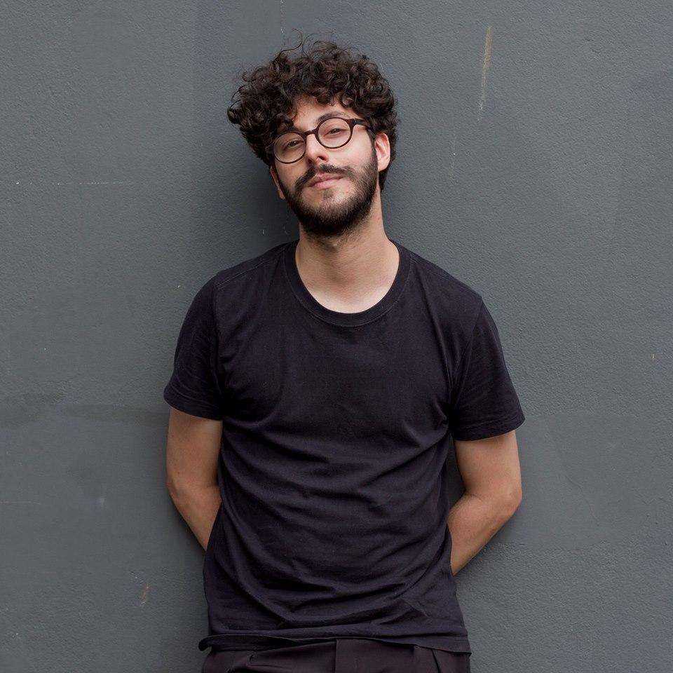 Gabriel Kogan ministra curso 'Arquitetura Contemporânea Internacional' em Florianópolis