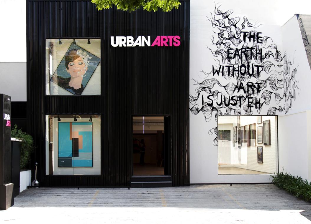 Com foco em artistas independentes, Urban Arts inaugura primeira loja em Santa Catarina