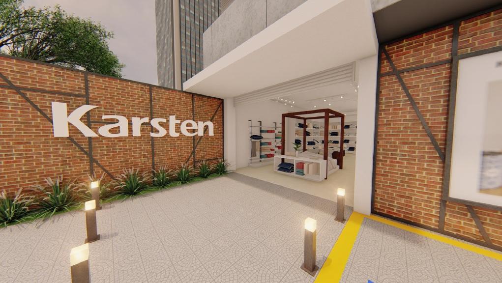 Karsten inicia plano de expansão na região Sul