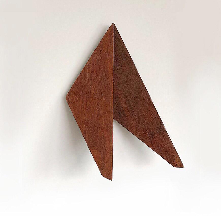 Porto Alegre recebe exposição inédita de esculturas de Zanini de Zanine