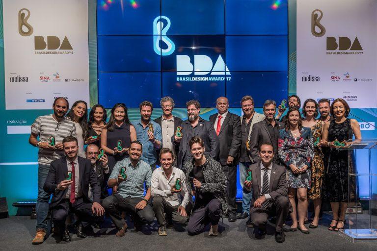 Em novo formato, Brasil Design Award permite inscrições e amplia categorias de premiação