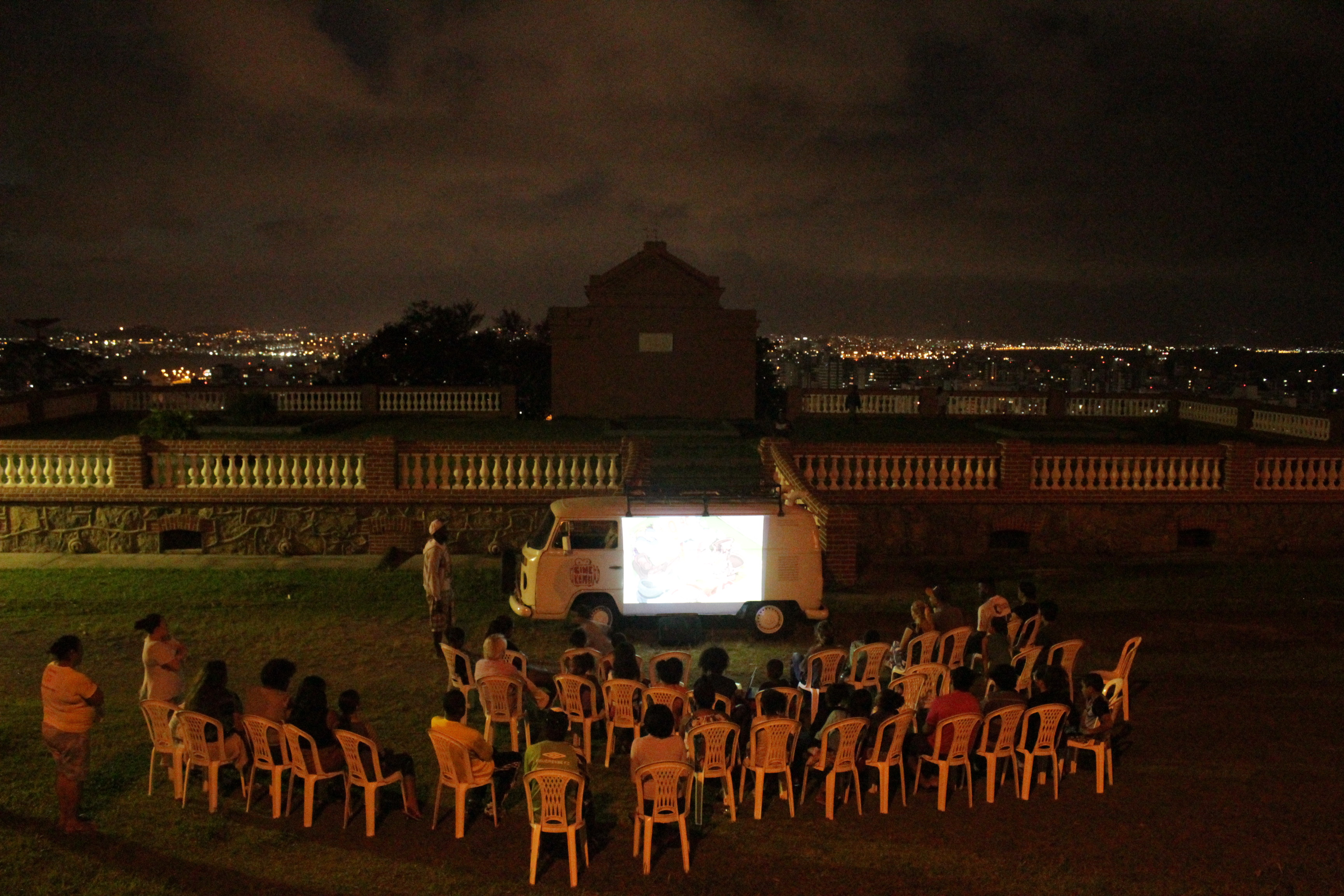 Debates sobre direito à cidade, vazios habitados e paisagem urbana integram a programação da Paralela Arquitetura e Artes