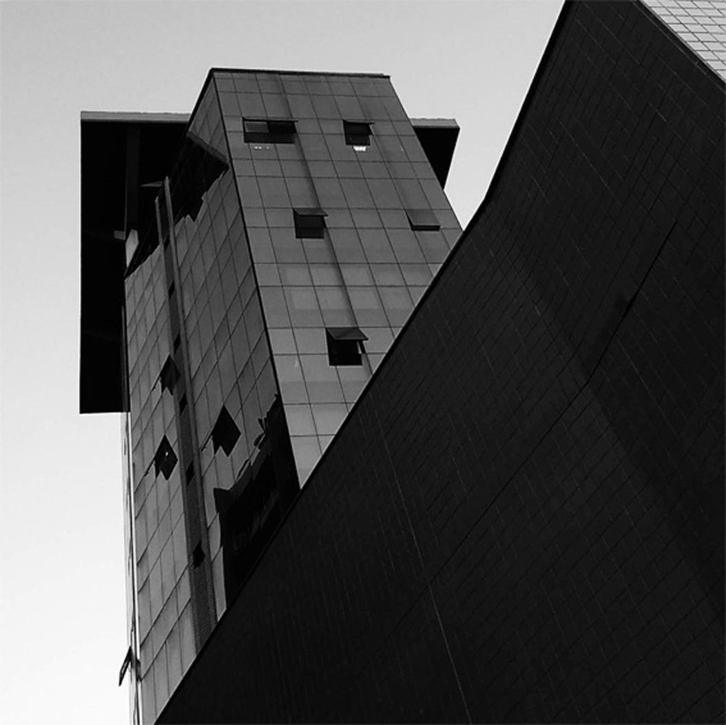 Exposição lança olhar sobre a produção arquitetônica das últimas três décadas no centro de Florianópolis