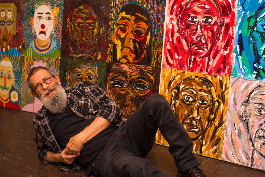 Projeto de internacionalização da arte brasileira ganha mostra em Porto Alegre