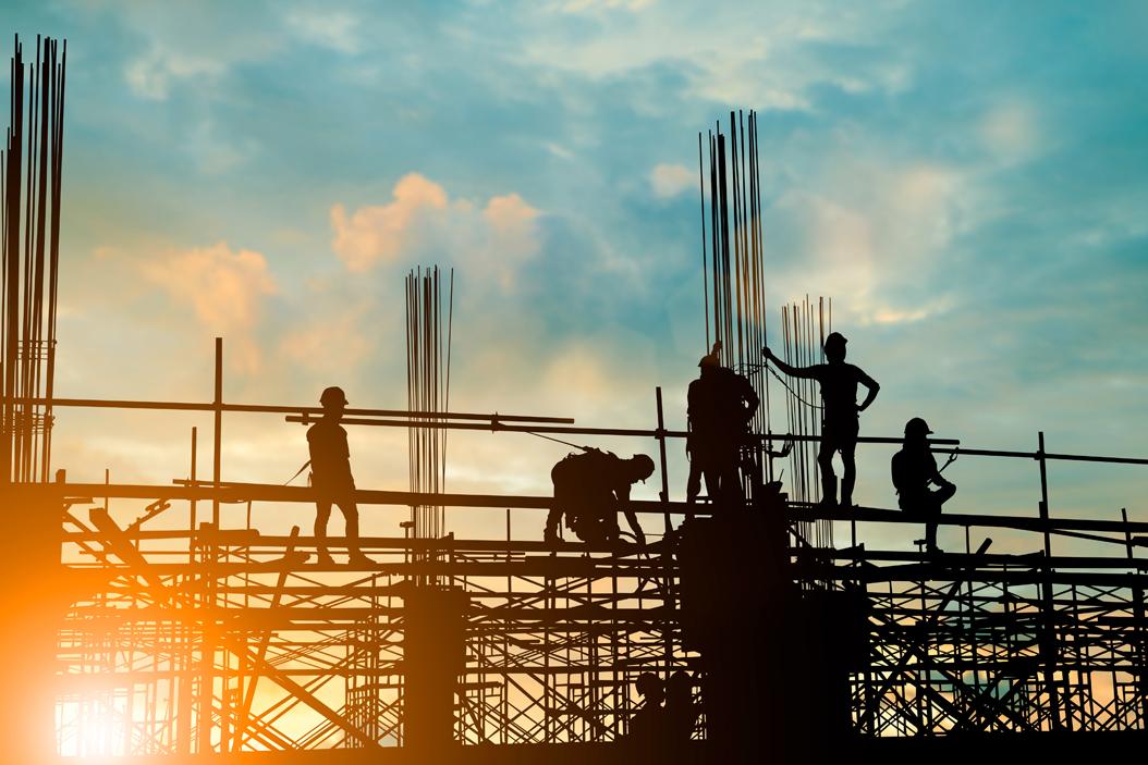 Retomada de investimentos na Engenharia Civil traz oportunidades para profissionais do setor