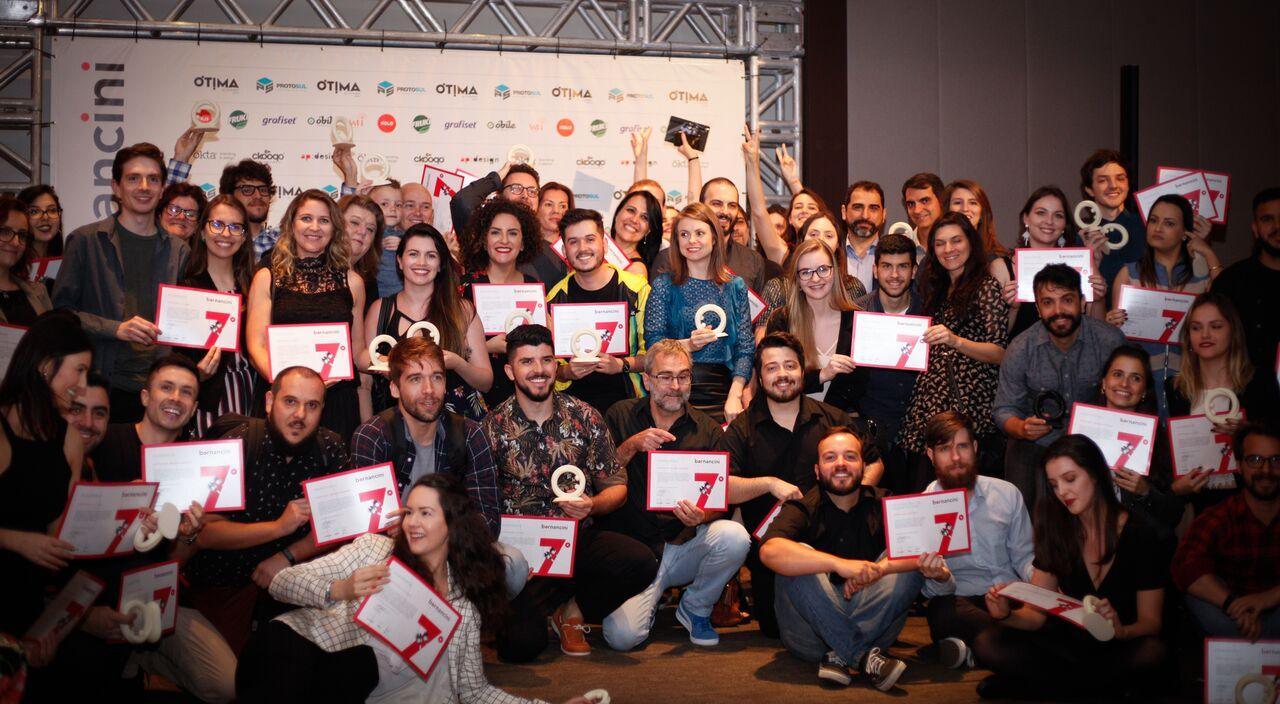 Prêmio Bornancini de Design reconhece destaques em diferentes áreas do design