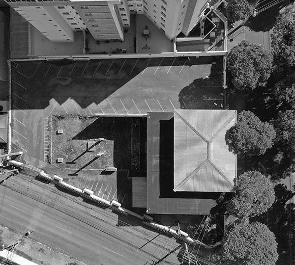 Incorporadora lança concurso nacional de arquitetura para construção de empreendimento residencial em Curitiba
