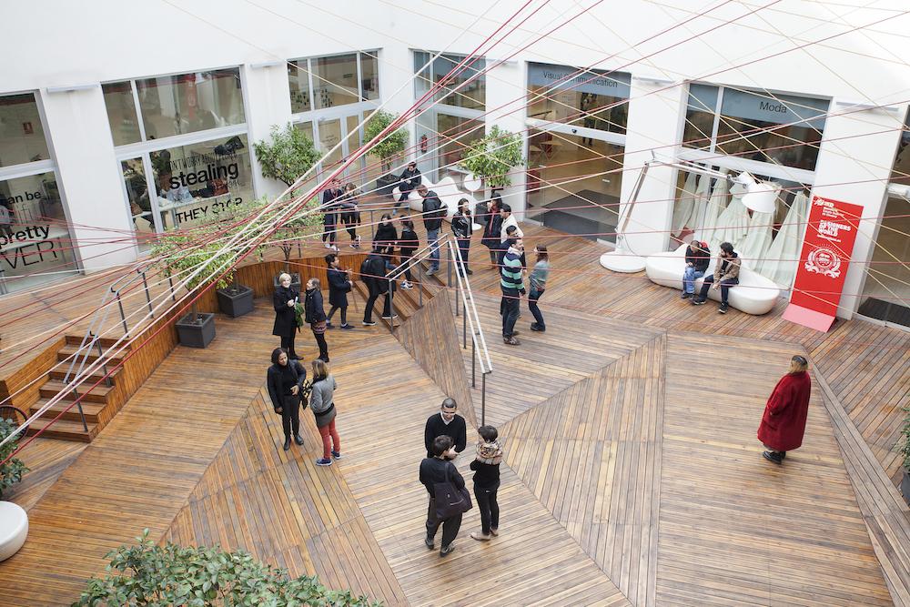 Istituto Europeo di Design Barcelona oferece bolsas de estudos integrais