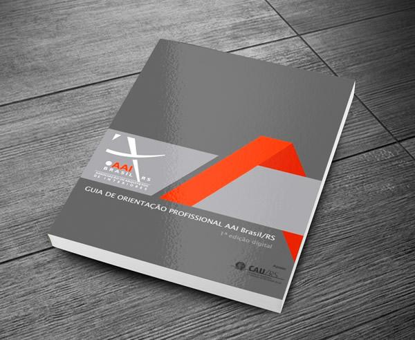 Guia de Orientação Profissional para arquitetos ganha nova versão no formato e-book