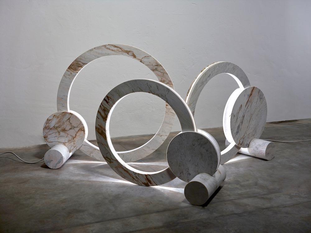 Ronald Sasson participa de duas mostras do circuito Fuorisalone, em Milão
