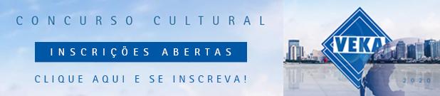 Concurso Cultural - VEKA