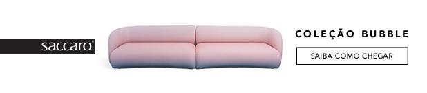 Coleção Bubbe por Studio Saccaro