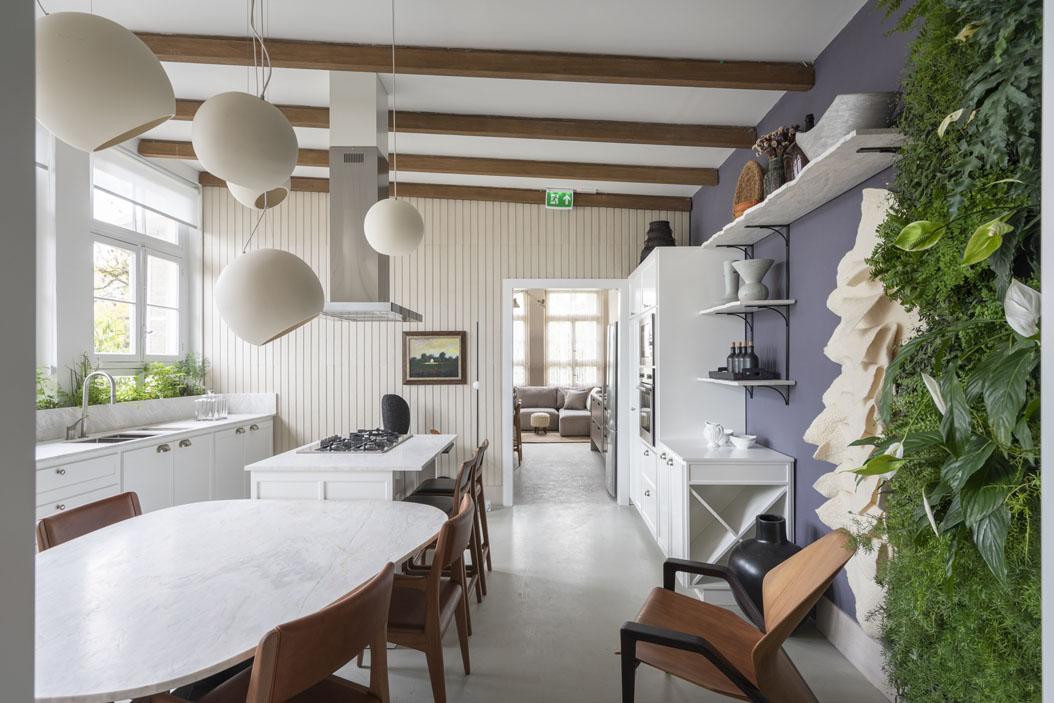Cozinha Agridoce, de Gabriela Ordahy
